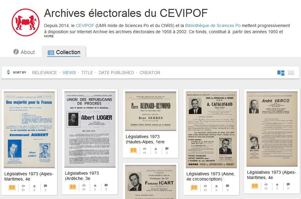 archives electorales