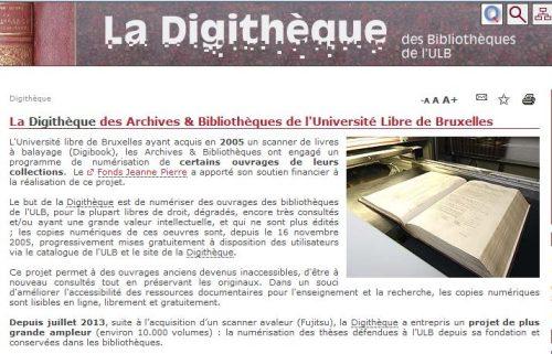 digitheque_ulb
